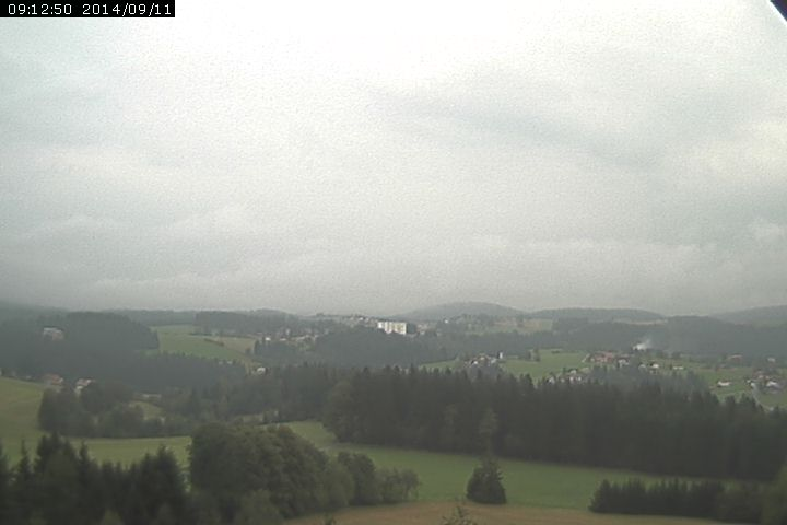 Webcam in Altreichenau